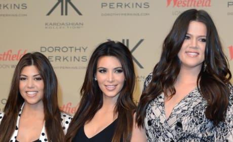 Kim Kardashian Wants Off Reality TV?