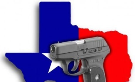 Should teachers be allowed to carry guns at school?