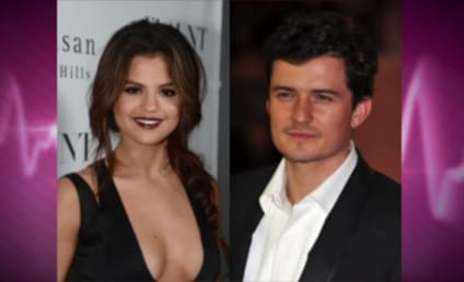 Selena Gomez and Orlando Bloom: Are They Dating?