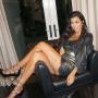 Kourtney Kardashian is Ready to Party