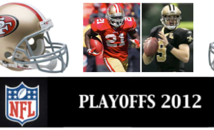 Tale of the NFL Playoff Tape: New Orleans Saints vs. San Francisco 49ers
