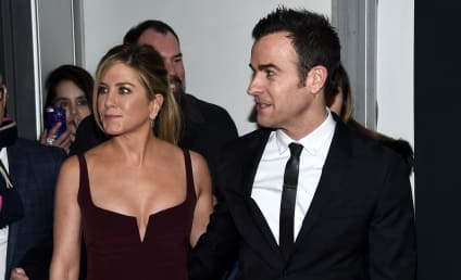 Jennifer Aniston & Justin Theroux: Who Dumped Whom and Why?