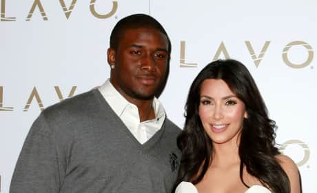 Should Kim Kardashian get back together with Reggie Bush?