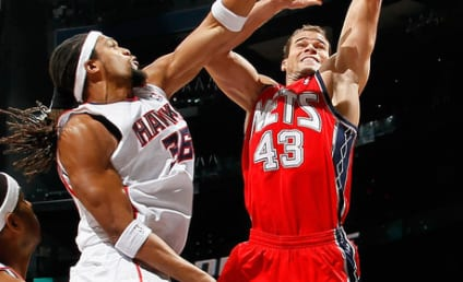 Kris Humphries Re-Signs with Brooklyn Nets