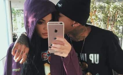 """kylie jenner tyga dating again Angelina jolie kids disappointed she's dating again is kylie jenner """"slams door"""" on tyga after travis scott linking her and tyga romantically again with."""