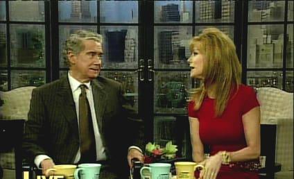 Kathie Lee Gifford to Replace Regis Philbin?
