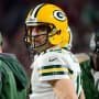 Aaron Rodgers: Estranged From Family Because of Olivia Munn?