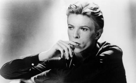 David Bowie: Mourned, Remembered by Stars in Hollywood