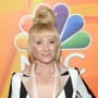 Anne Heche At NBC's TCA Presentation