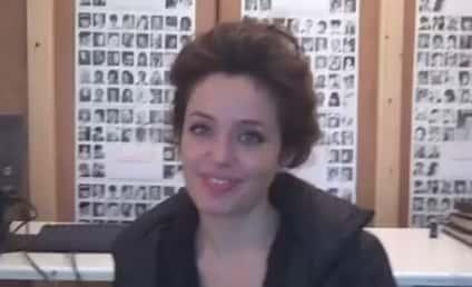 Meet Lina Sanz, Angelina Jolie Lookalike