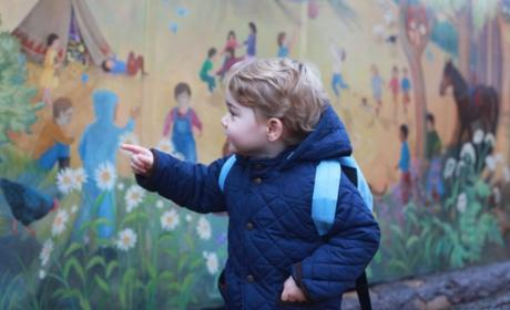 Prince George's At Westacre Montessori School