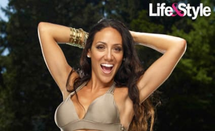 Melissa Gorga vs. Kelly Bensimon: Who Would You Rather...