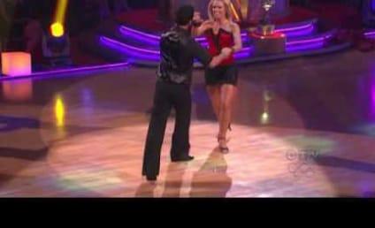 Kate Gosselin: The Worst Dancer Ever