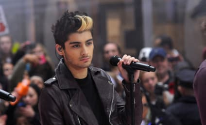 Happy Birthday, Zayn Malik!