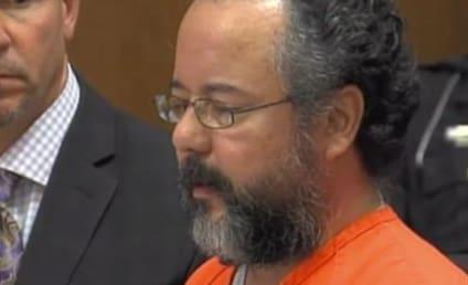 Ariel Castro Sentenced to Life Plus 1,000 Years in Prison
