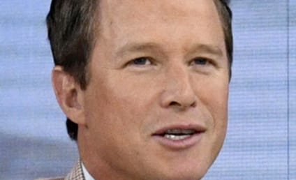 Billy Bush and The Today Show: It's Over!