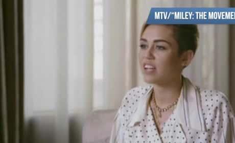 Miley Cyrus MTV Special Recap