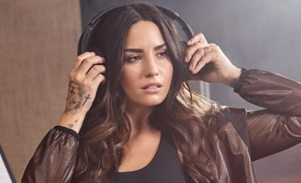Demi Lovato Will Offer Free Mental Health Counseling to Fans on Upcoming Tour