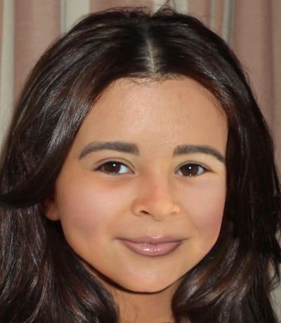 Kim Kardashian Baby Projection