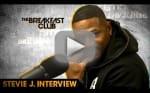 Stevie J Talks Faith Evans Romance