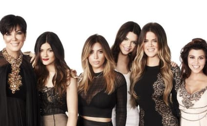 Kardashian Family: Broke & Desperate For Cash?!