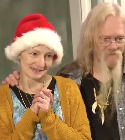Alaskan Bush People Christmas