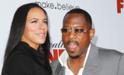 Martin Lawrence, Wife Shamicka to Divorce