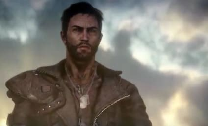 Mad Max Gameplay Trailer: Not Much Gameplay