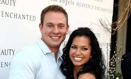 Melissa Rycroft: Engaged to Tye Strickland!