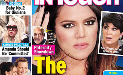 Khloe Kardashian to Confront Kris Jenner: Is Alex Roldan My Father?!?