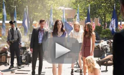 The Vampire Diaries Season 7 Episode 1 Recap: There Goes the Neighborhood