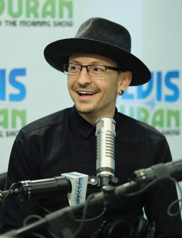 Chester bennington photo