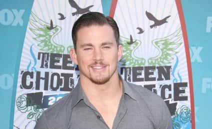 Teen Choice Awards Fashion Face-Off: Channing Tatum vs. David Beckham