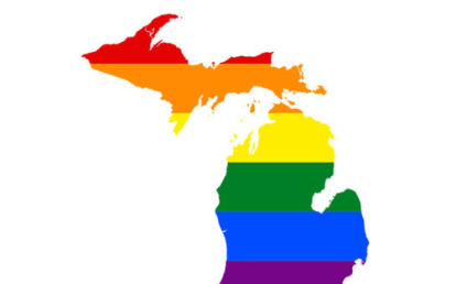 Michigan Gay Marriage Ban Struck Down By Judge; State Now 18th to Allow Same-Sex Weddings