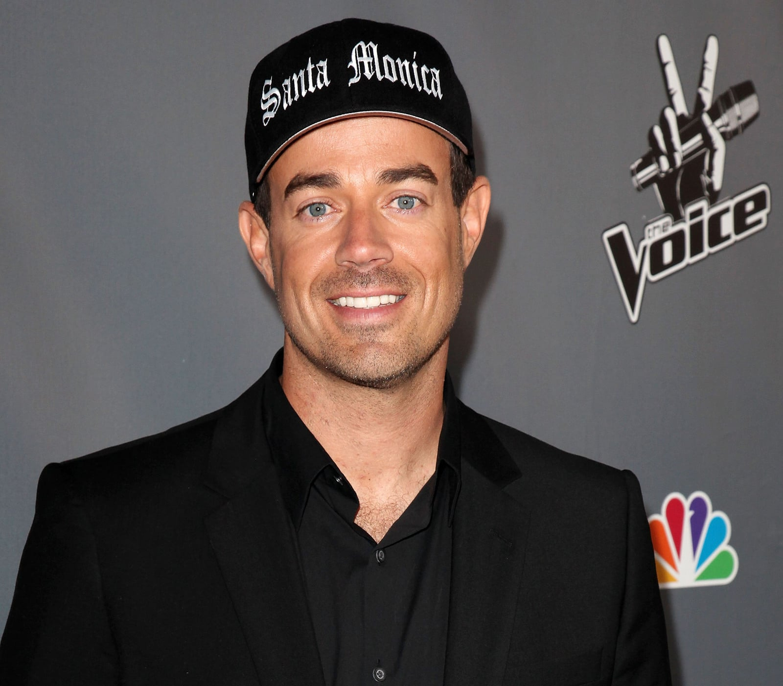 carson daly biography the hollywood gossip