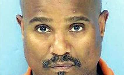 Seth Gilliam Arrested for Driving REALLY Fast, Possessing Marijuana