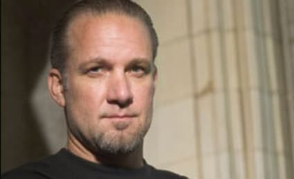 Jesse James Alleges Death Threat From Ex-Wife