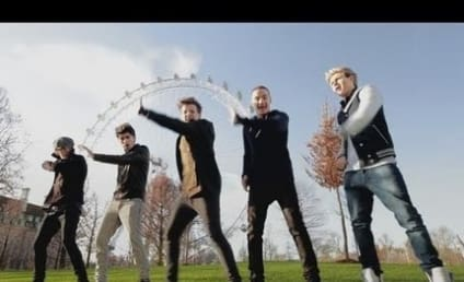 One Direction Drops Charity-Based Music Video