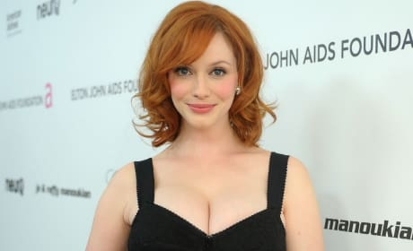 33 Celebrities with Really, Really Big Boobs ... How Big Are We Talking?