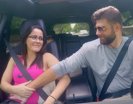 Jenelle Evans Refusing To Film Teen Mom 2 The