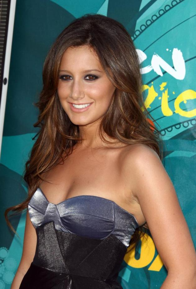 Ashley Tisdale: Recording Music Saved Her During Secret ...
