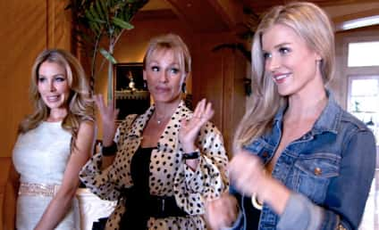 The Real Housewives of Miami Recap: The Crazy Ones