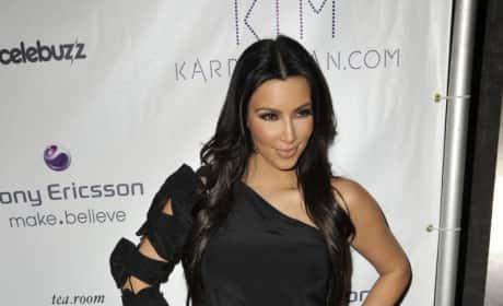Photograph of Kim