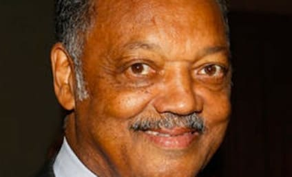 Jesse Jackson: Phil Robertson More Offensive Than Rosa Parks' Bus Driver