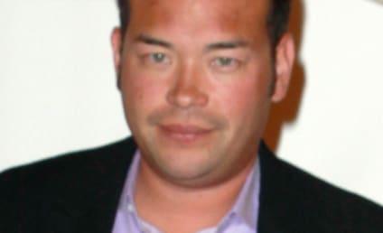 Jon Gosselin Smitten With Ellen Ross, Seeks Return to Television