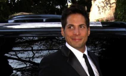 Warrant Issued For Joe Francis' Arrest