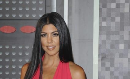 Kourtney Kardashian: Rapid Weight Loss Sparks Eating Disorder Rumors