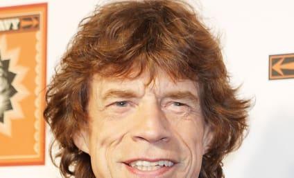 Mick Jagger to Host Saturday Night Live Season Finale