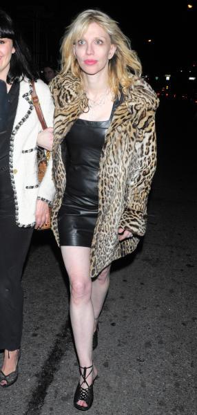 Courtney Love Image