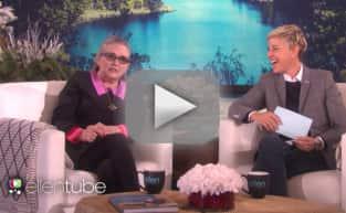 Ellen DeGeneres to Carrie Fisher: I Miss You...